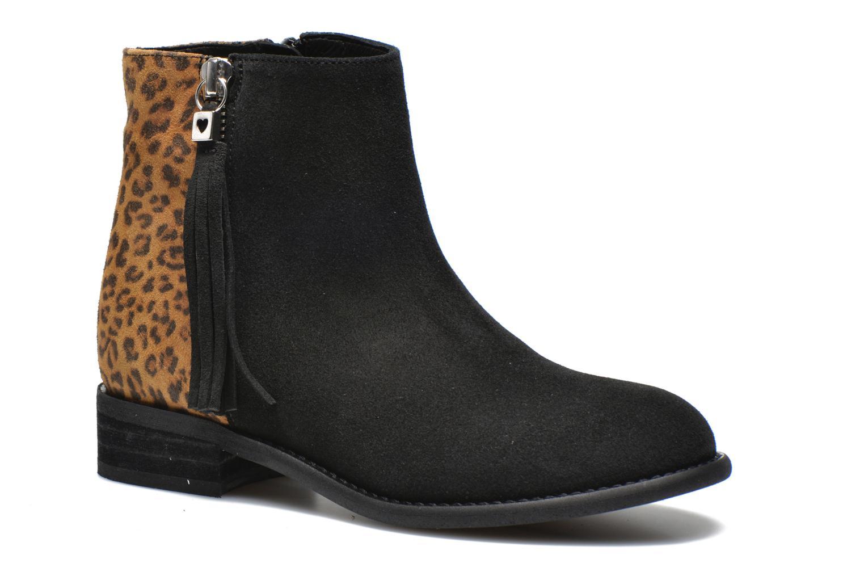 Boots en enkellaarsjes Amelle by Yep