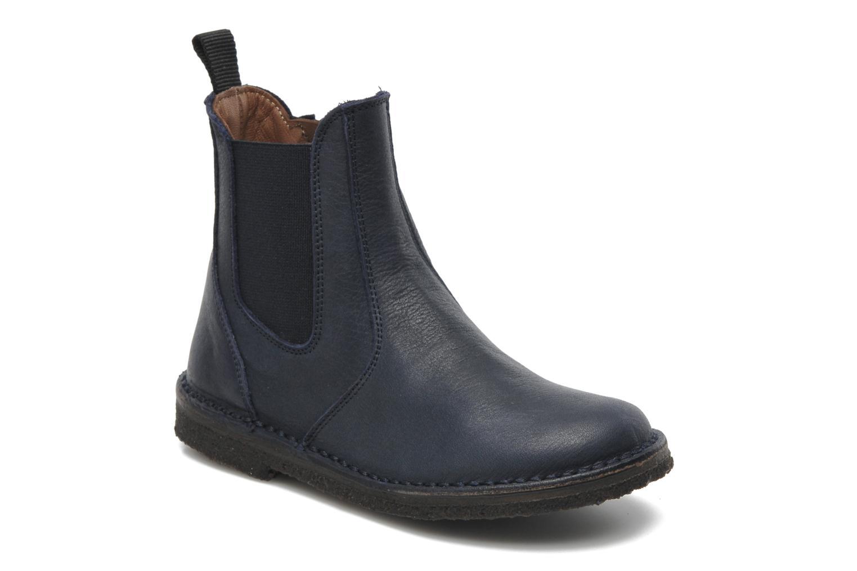 Boots en enkellaarsjes Candida by PèPè