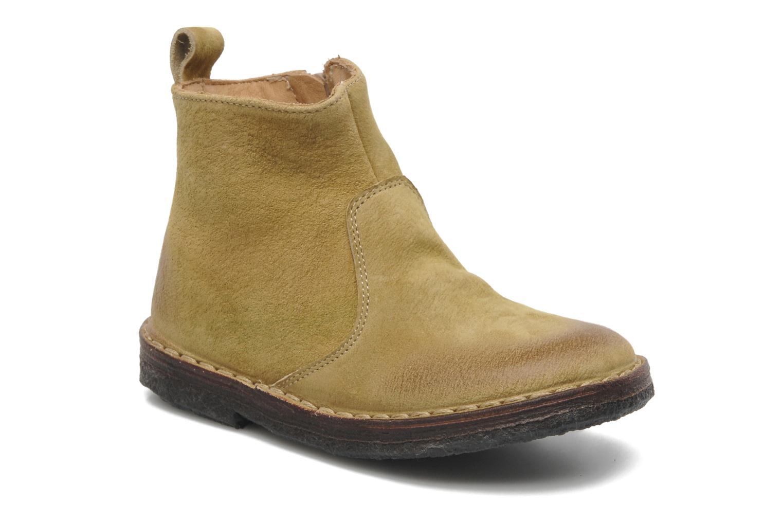 Boots en enkellaarsjes PèPè - Marinella