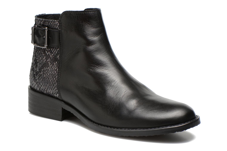 Boots en enkellaarsjes Triangle by Addict-Initial