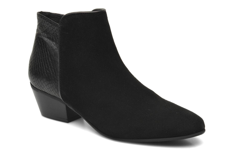 Boots en enkellaarsjes Hautbois by Addict-Initial