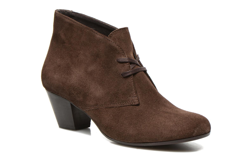 Boots en enkellaarsjes Tamtam by Addict-Initial