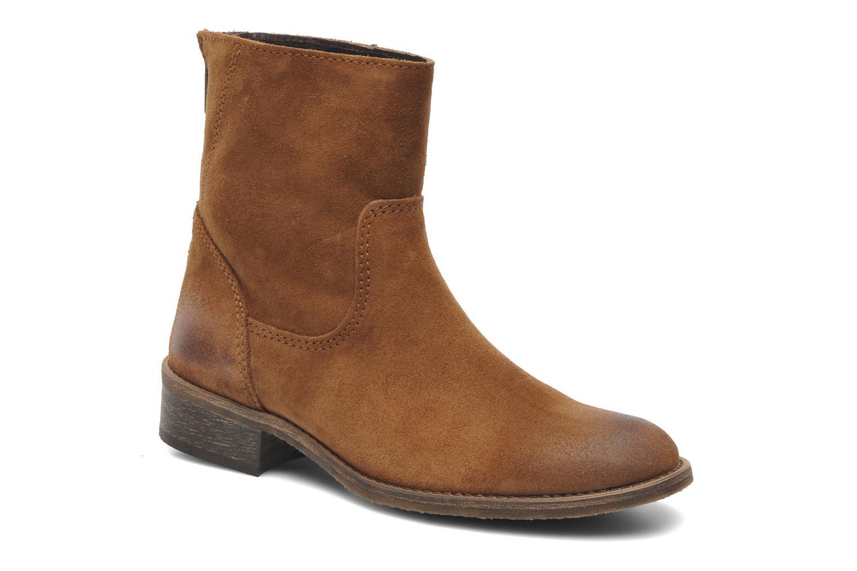 Boots en enkellaarsjes Djembé by Addict-Initial