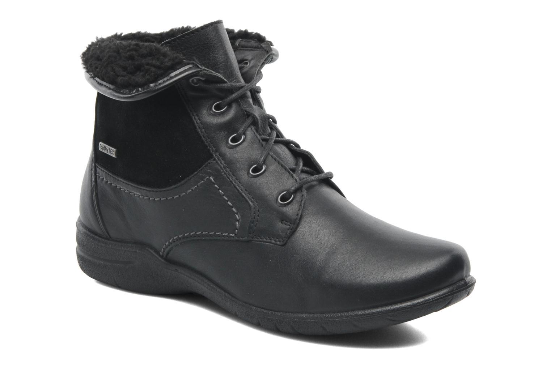 Boots en enkellaarsjes Fabienne 07 by Josef Seibel