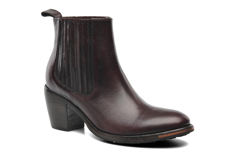 Boots en enkellaarsjes Agostina by Catarina Martins