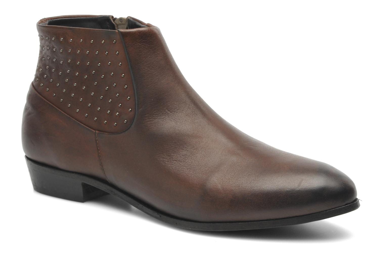 Boots en enkellaarsjes Delia by Catarina Martins