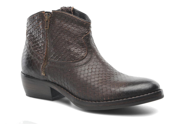 Boots en enkellaarsjes Milo by Catarina Martins