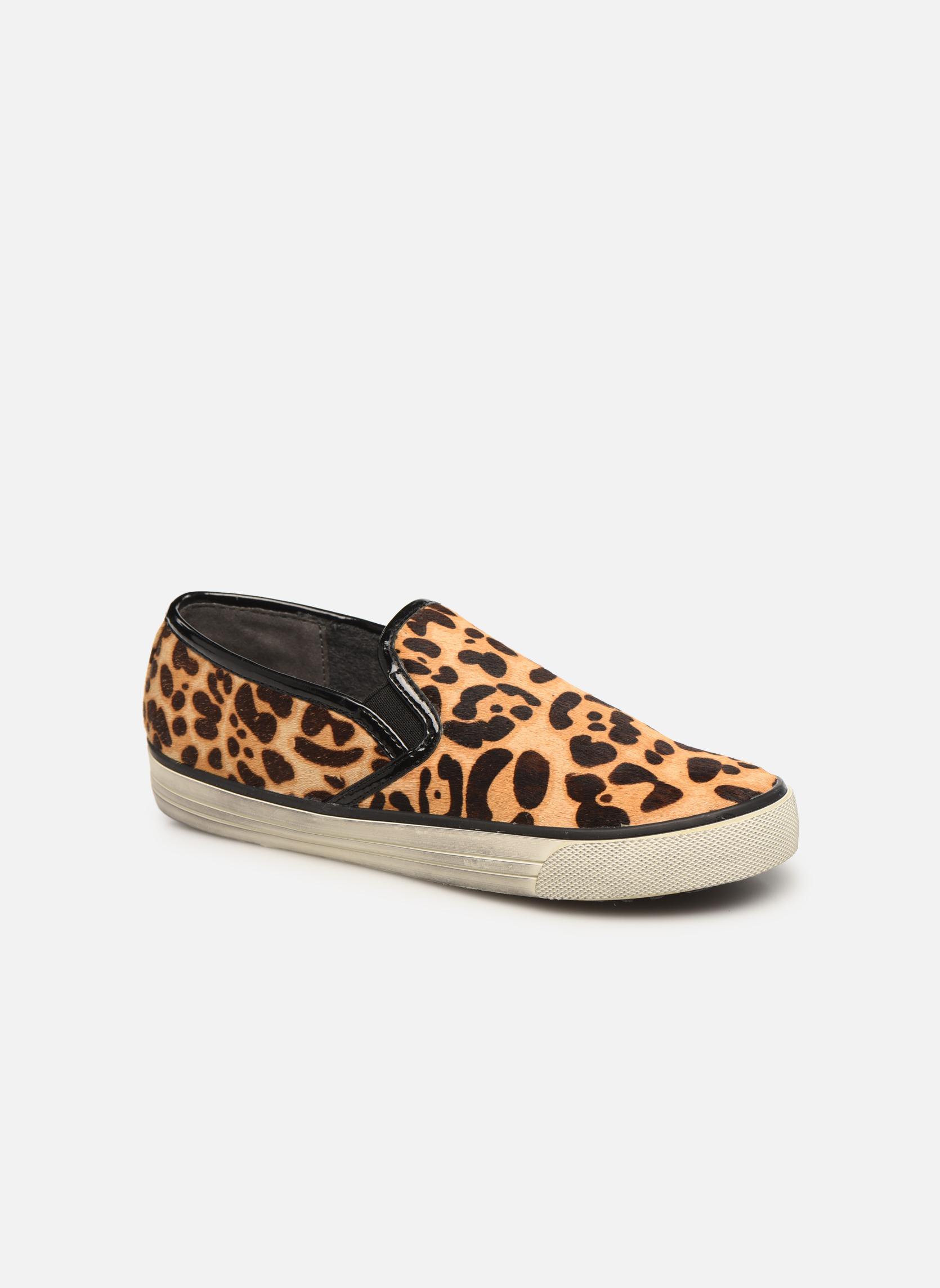 Sneakers Ella by Colors of California