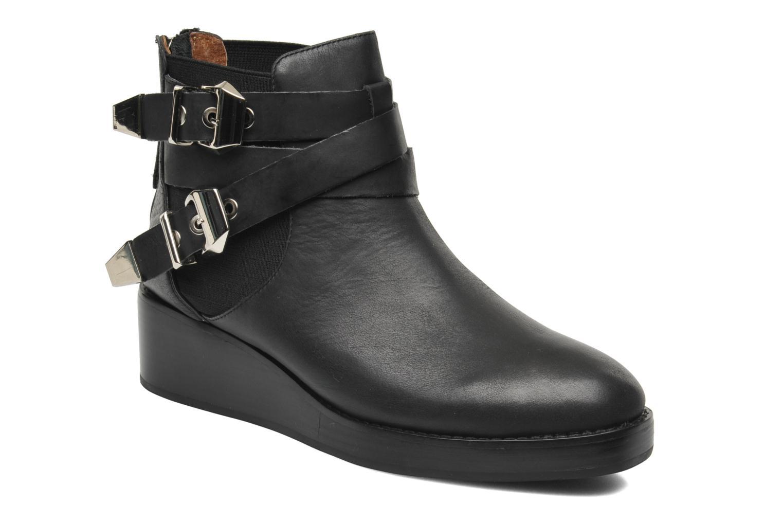Boots en enkellaarsjes Bruno by Jeffrey Campbell