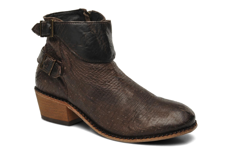 Boots en enkellaarsjes Lumo by H By Hudson