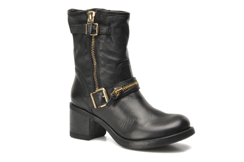 Boots en enkellaarsjes Globa by Unisa