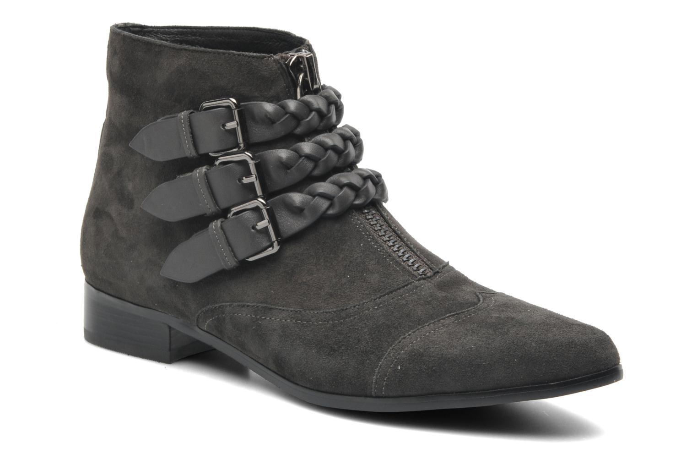 Boots en enkellaarsjes Jessy by Lola Cruz