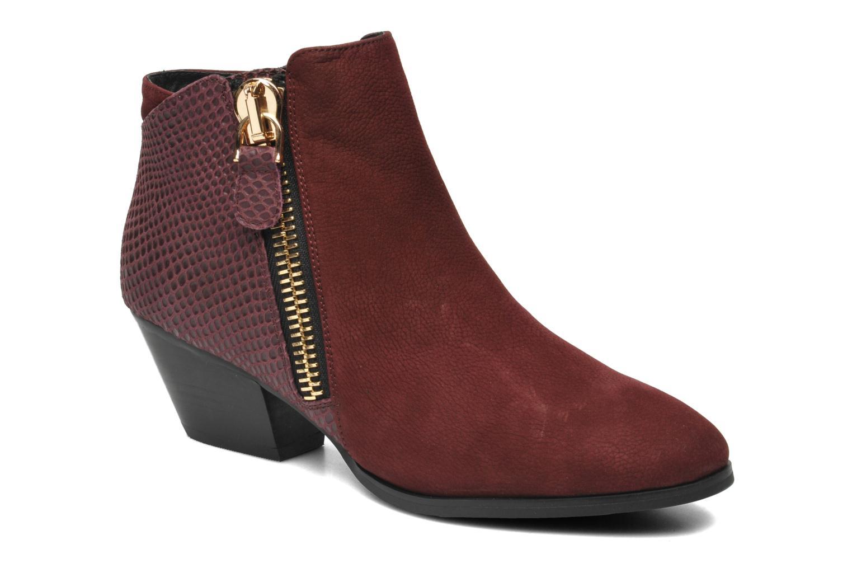 Boots en enkellaarsjes Berry by Lola Cruz