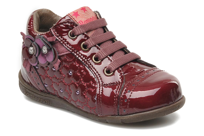 Boots en enkellaarsjes Minette by Romagnoli