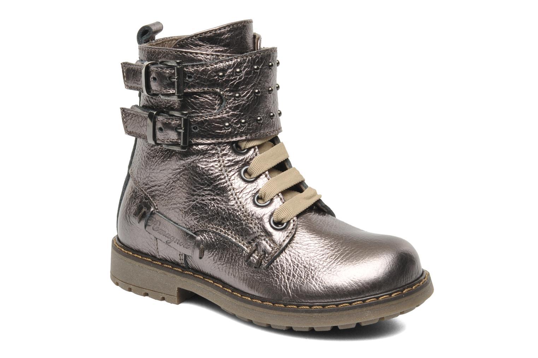 Boots en enkellaarsjes BB Rock by Romagnoli