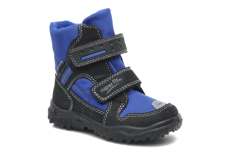 Boots en enkellaarsjes Barnabas GTX by Superfit