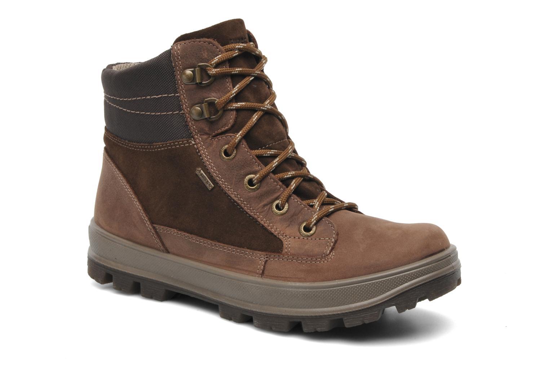 Boots en enkellaarsjes Lothar GTX by Superfit