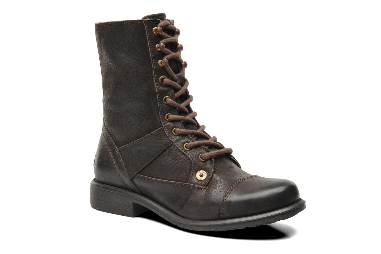 Boots en enkellaarsjes Ruffe by Gaastra