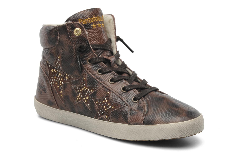pantofola d 39 oro stefania heavy tonal mid sneaker f r damen. Black Bedroom Furniture Sets. Home Design Ideas