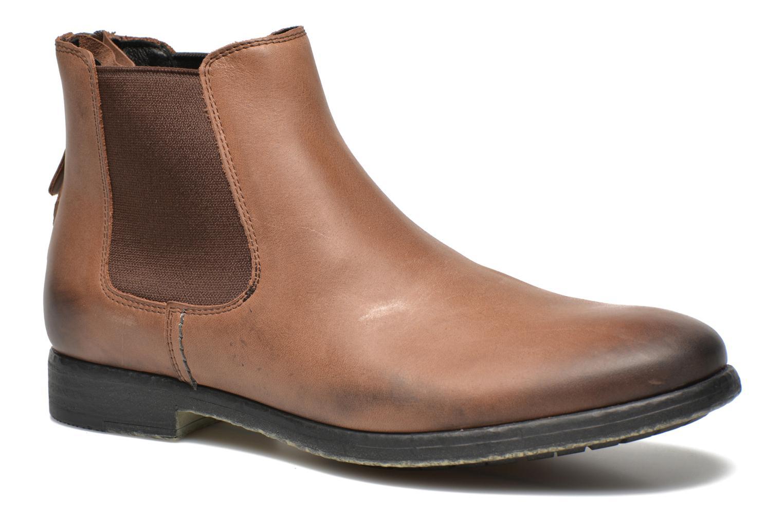 Boots en enkellaarsjes Bandit chelsea by Schmoove