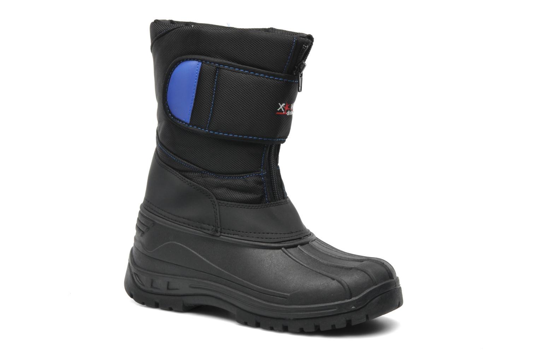 Boots en enkellaarsjes Fabero by Umo