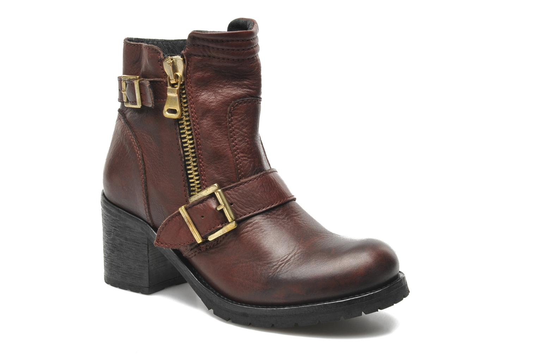 Boots en enkellaarsjes Abbey by Koah