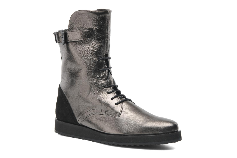 Boots en enkellaarsjes Swear Zwart