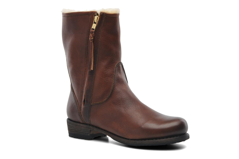 Boots en enkellaarsjes Mary Old by Blackstone
