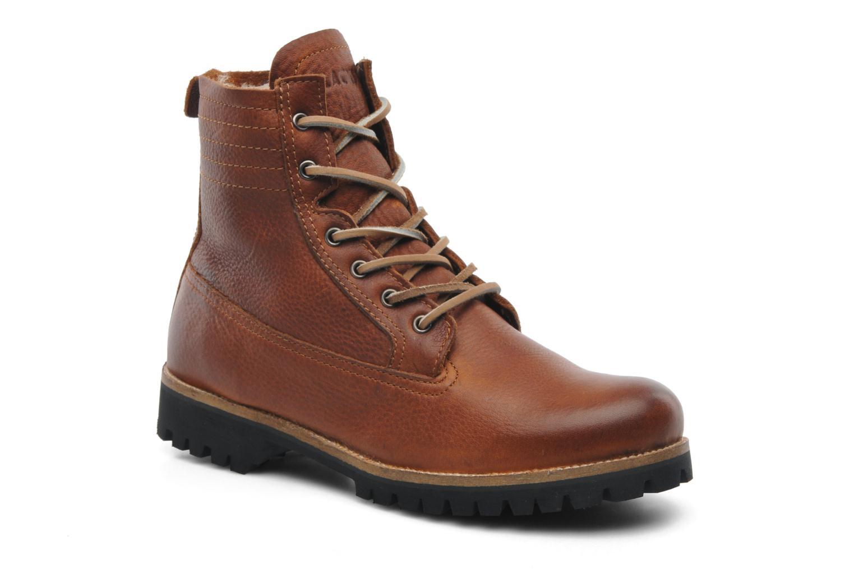 Boots en enkellaarsjes IL62 Sheepskin by Blackstone