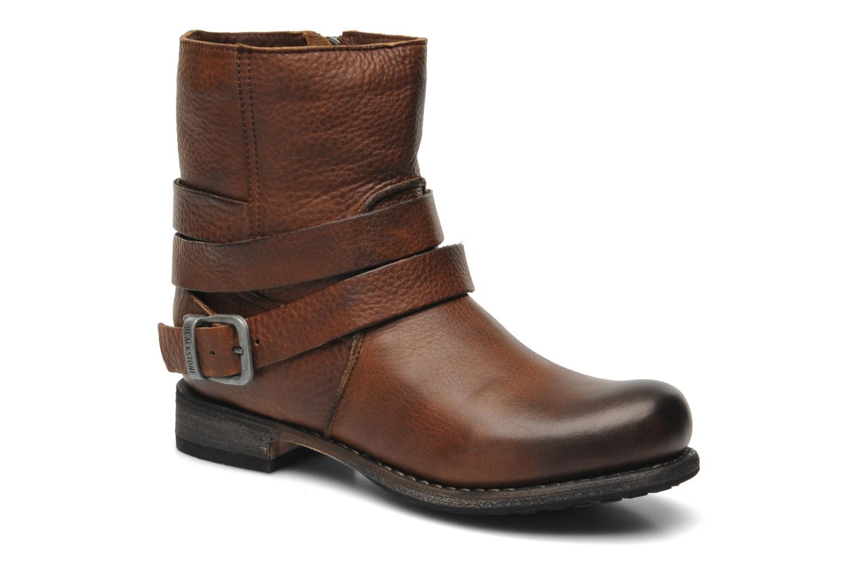 Boots en enkellaarsjes IL95 Sheepskin by Blackstone