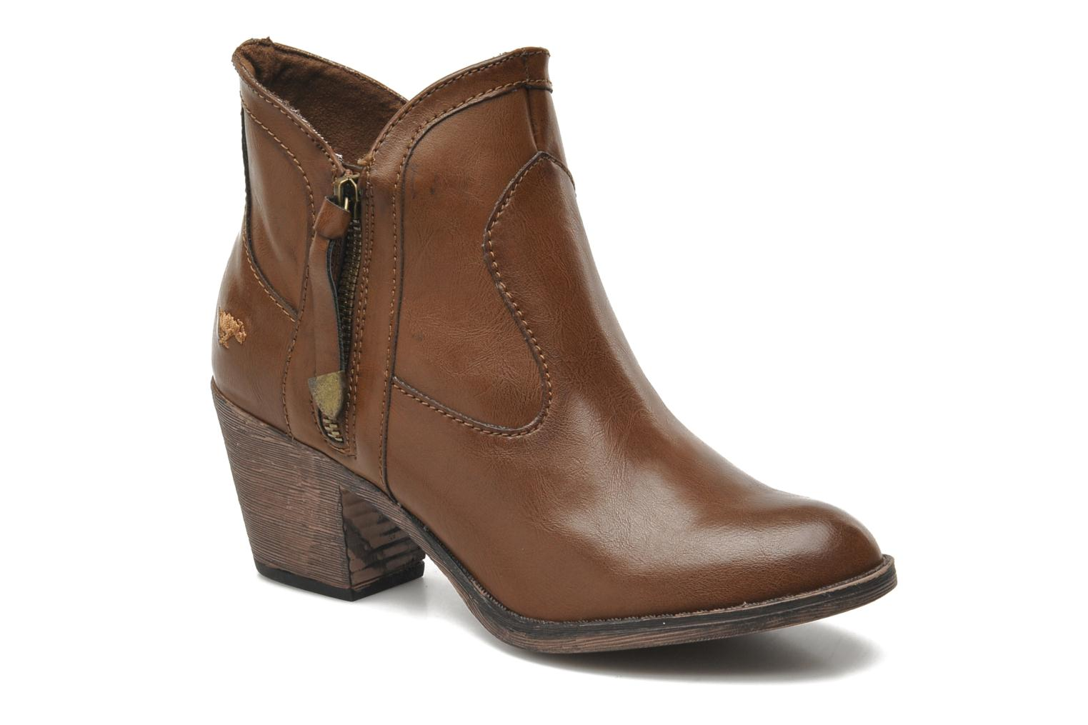 Boots en enkellaarsjes Sidney by Rocket Dog