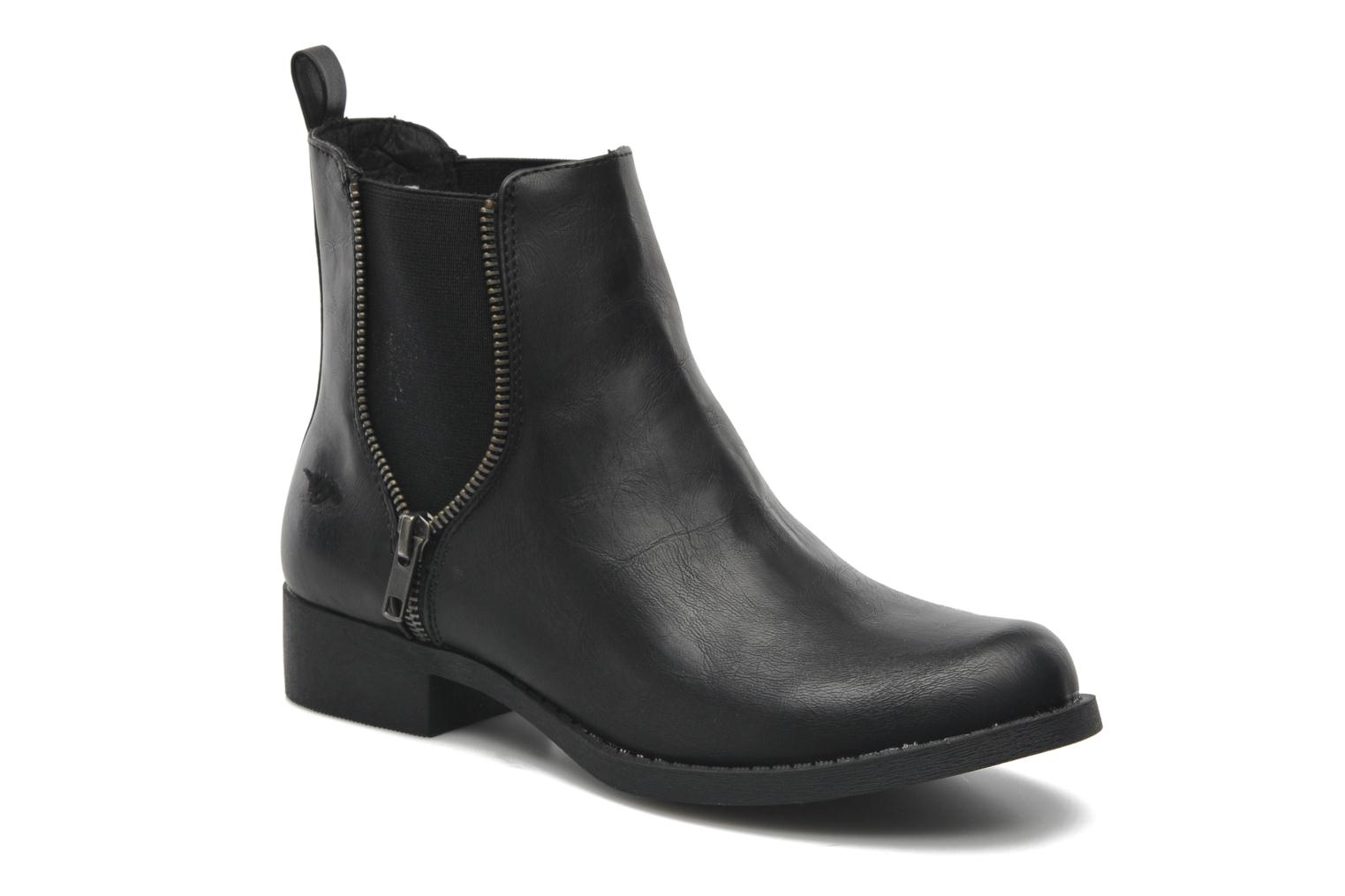 Boots en enkellaarsjes Camilla by Rocket Dog