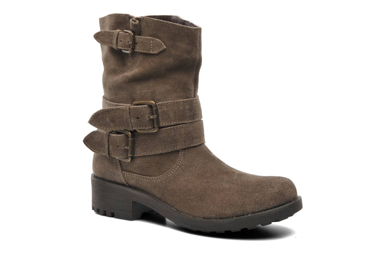 Boots en enkellaarsjes Cirnio by Best Mountain