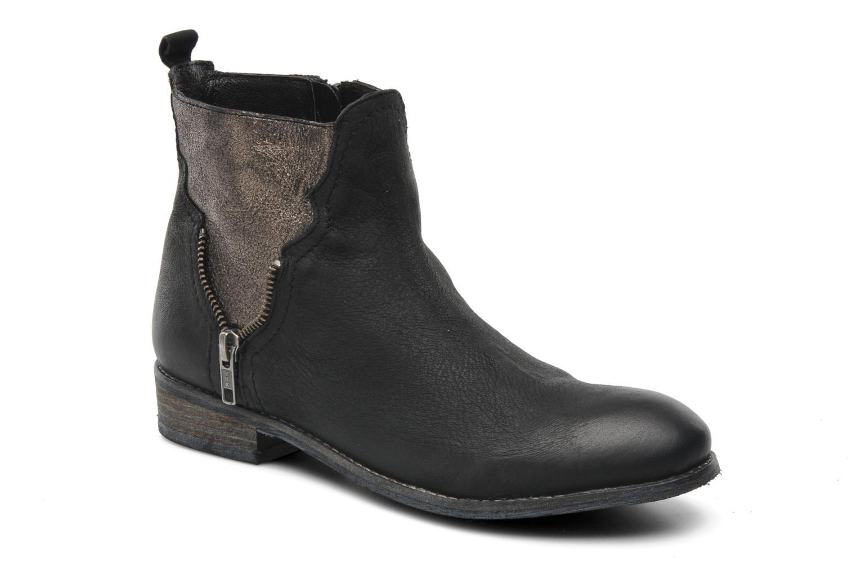 Boots en enkellaarsjes Cotrina by Best Mountain