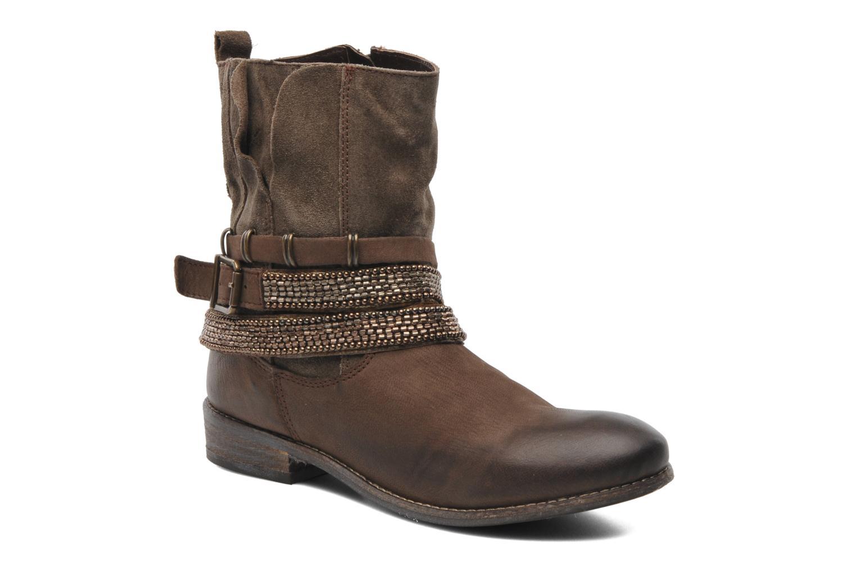 Boots en enkellaarsjes Cavrio by Best Mountain