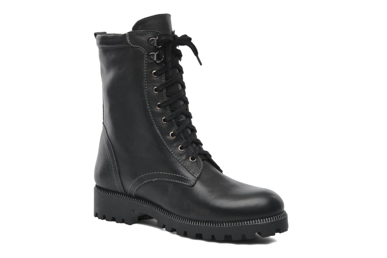 Boots en enkellaarsjes Crangers by Best Mountain