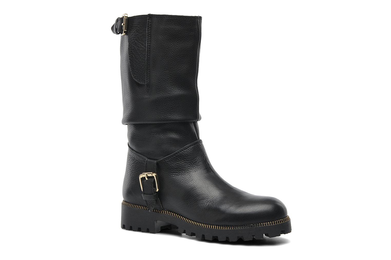 Boots en enkellaarsjes Camye by Best Mountain