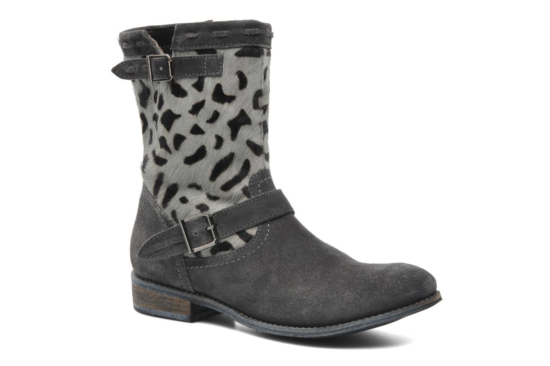 Boots en enkellaarsjes Celeopard by Best Mountain