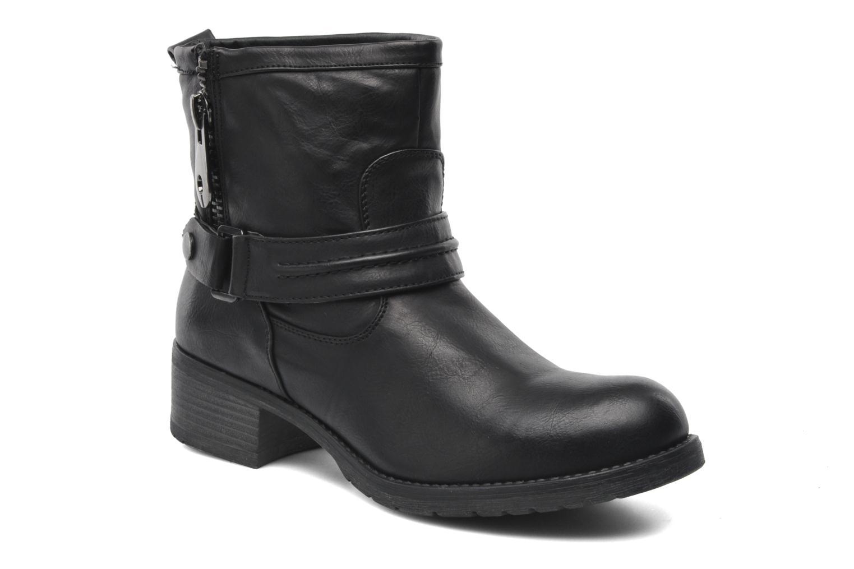 Boots en enkellaarsjes Calismou by Best Mountain