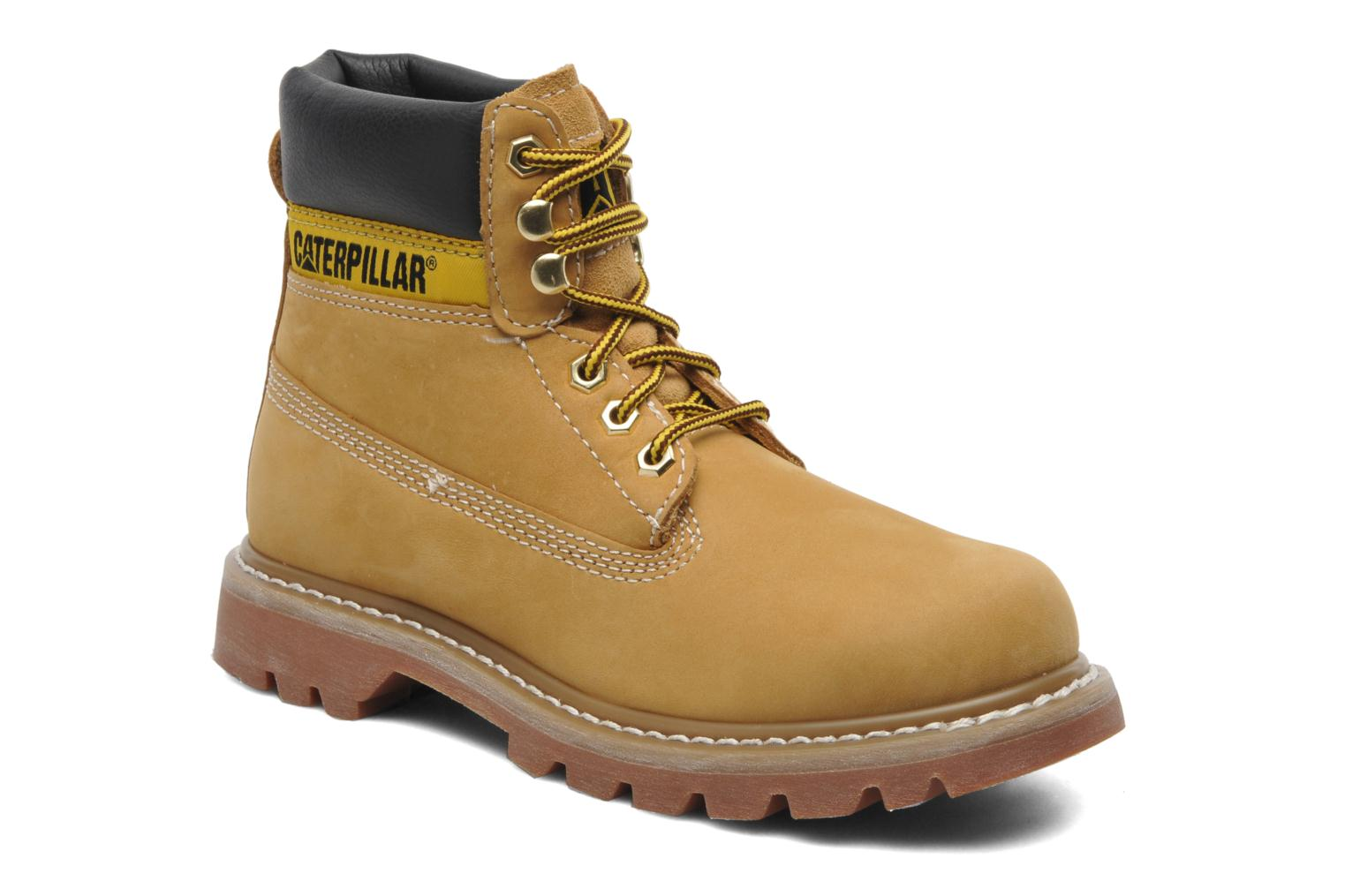 Boots en enkellaarsjes COLORADO W by Caterpillar