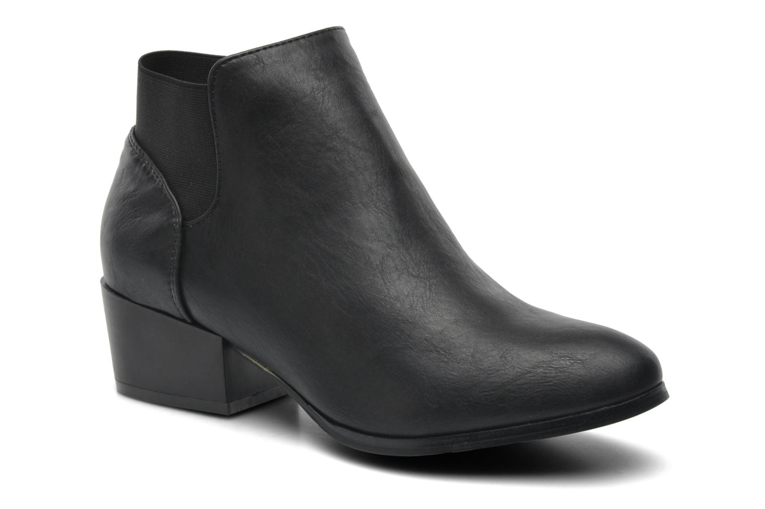 Boots en enkellaarsjes Joanne L by Spot On
