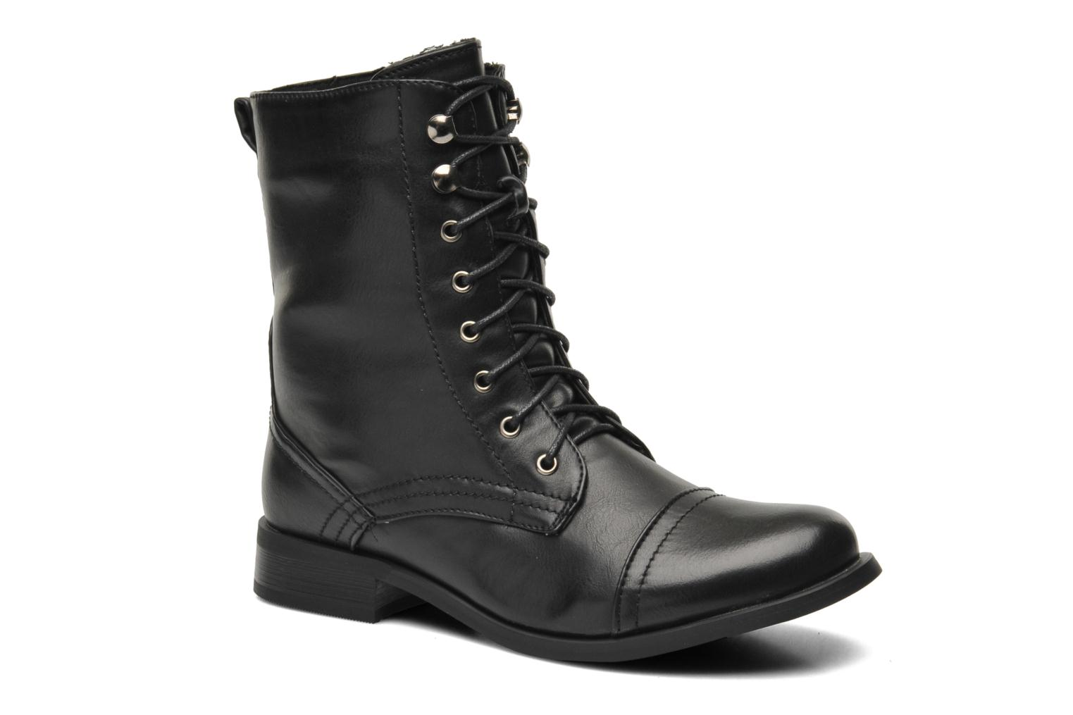Boots en enkellaarsjes Gaelle by Spot On