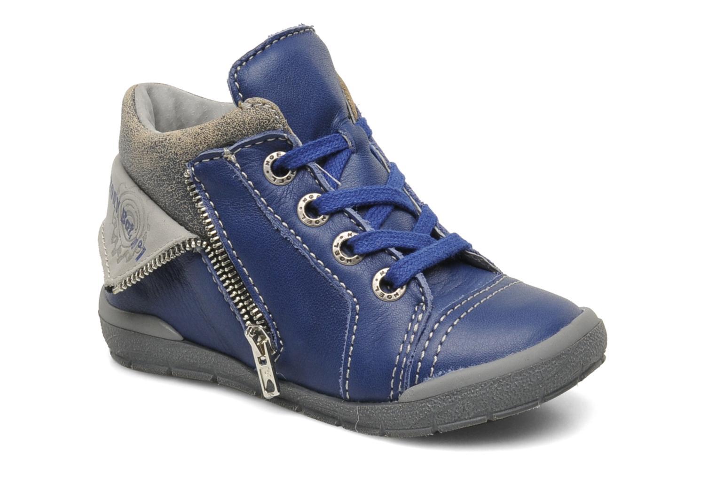 Boots en enkellaarsjes MINI POKET by Noël