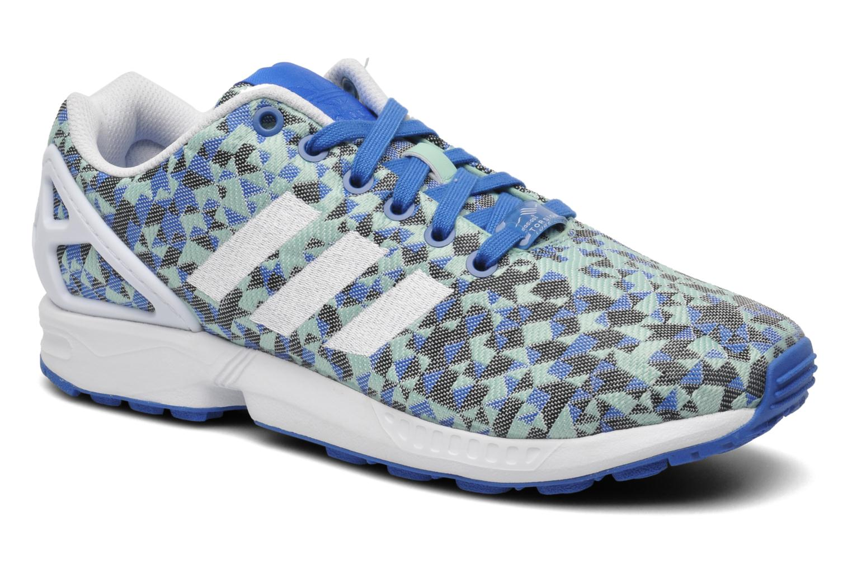 Sneakers Zx Flux Weave by Adidas Originals