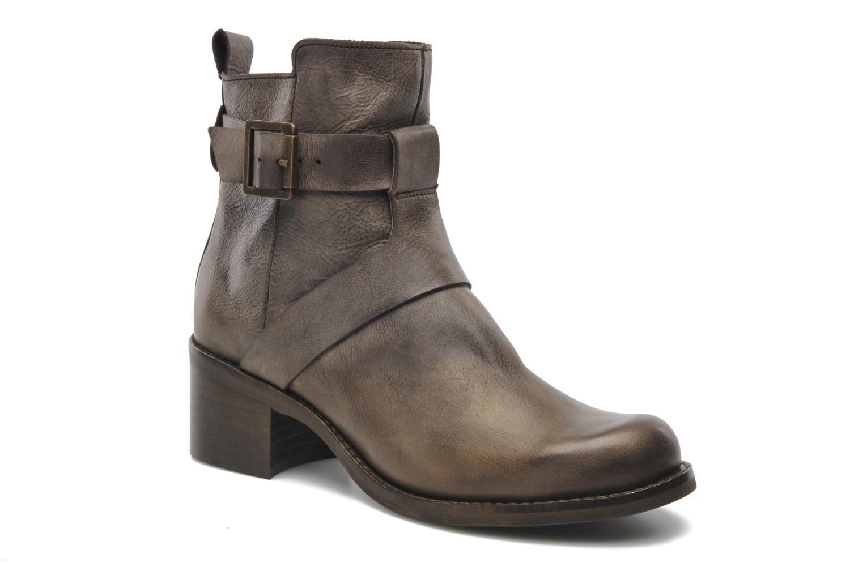 Boots en enkellaarsjes Micou by Stéphane Gontard
