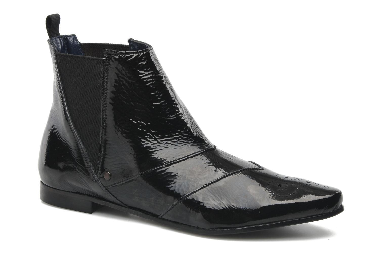 Boots en enkellaarsjes Oleron by Stéphane Gontard