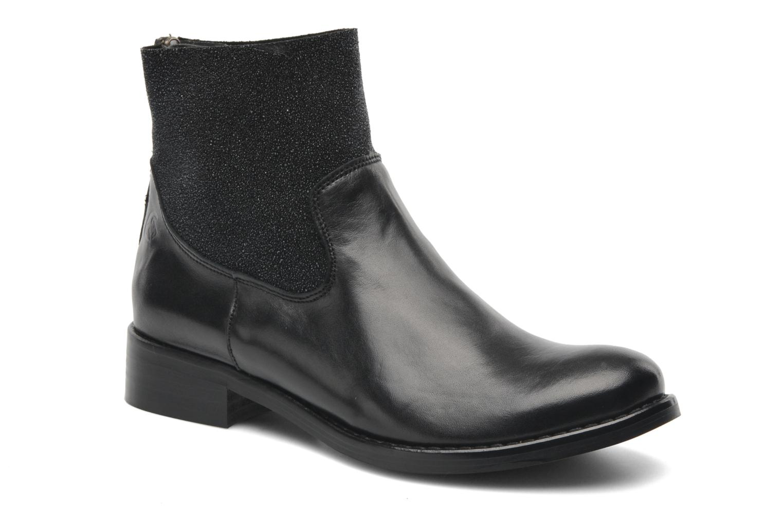 Boots en enkellaarsjes Rizotto by Stéphane Gontard
