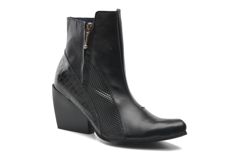 Boots en enkellaarsjes Nuky by Stéphane Gontard