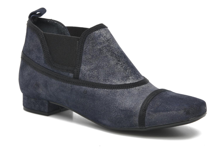Boots en enkellaarsjes Bio by Stéphane Gontard