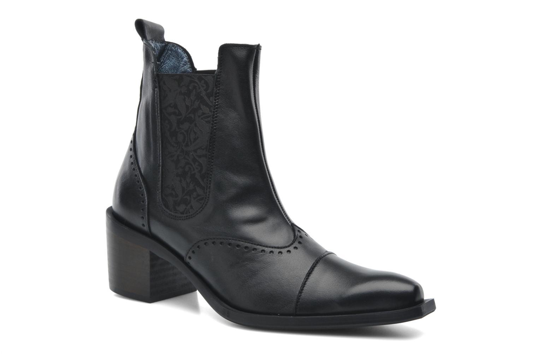 Boots en enkellaarsjes Topeka by Stéphane Gontard